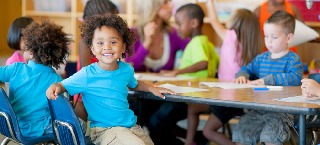 Campus Child Care/Early Education
