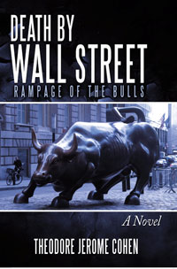 Ted Cohen's Death by Wall Street