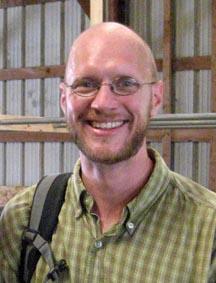 Douglas Wubben
