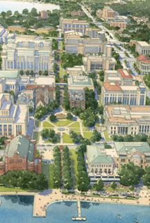 East Campus Gateway