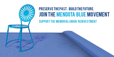Join the Mendota Blue Movement
