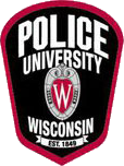 UW Police Department badge
